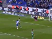 Espanyol Barcelona 1:1 Elche