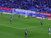 Espanyol Barcelona 2:1 Rayo Vallecano