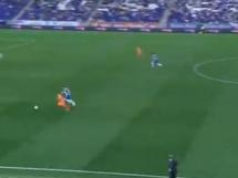 Espanyol Barcelona 1:0 Valencia CF