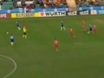 Estonia 0:1 Serbia