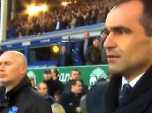 Everton - West Ham United 2:1