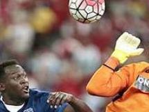 Everton 0:0 Stoke City