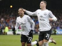 Carlisle - Everton