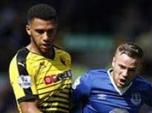 Everton - Watford 2:2