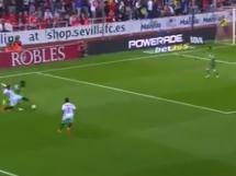 Sevilla FC - Elche 3:0
