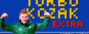 Turbokozak Extra Level: Martin Kobylański
