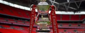 Shrewsbury Town - Manchester United