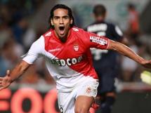 AS Monaco 3:1 Fenerbahce