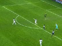 Kayserispor - Fenerbahce 0:1