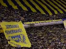 Fenerbahce 0:0 Trabzonspor