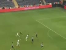 Fenerbahce 0:3 Bursaspor