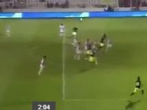 Fenerbahce 3:2 Olympiakos Pireus