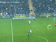 Fenerbahce 1:0 Konyaspor