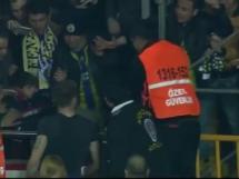 Antalyaspor 0:0 Fenerbahce