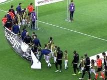 Fenerbahce 0:0 Osmanlispor