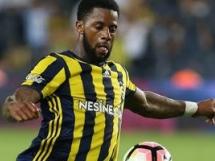 Fenerbahce 0:1 Bursaspor