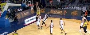 Fenerbahce 67:66 Brose Baskets