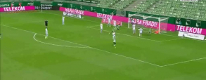 Ferencvaros 2:1 Dinamo Zagrzeb