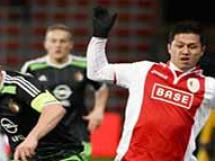Standard Liege 0:3 Feyenoord