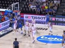 Eurobasket: Polacy przegrali z Izraelem!