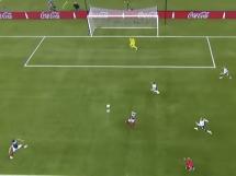 Niemcy 1:1 Francja