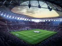 Chorwacja 2:1 Azerbejdżan