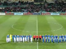 Słowacja - Finlandia 2:1