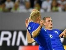 Finlandia 1:1 Kosowo