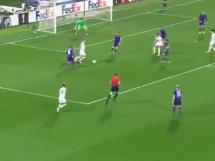 Fiorentina 1:1 Tottenham Hotspur