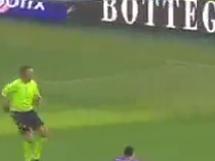Fiorentina - US Palermo
