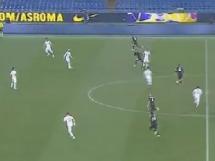 AS Roma 0:2 Fiorentina