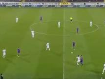 Fiorentina - Verona 0:1