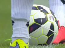 Fiorentina 3:1 Cesena