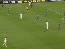 Fiorentina 2:0 Tottenham Hotspur