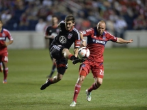 DC United 1:1 Houston Dynamo