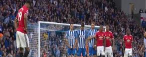 Brighton & Hove Albion 1:0 Manchester United