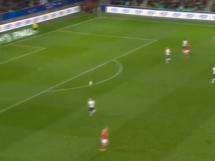 Francja 2:0 Dania