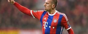 Inter Mediolan - Bayern Monachium 1:4