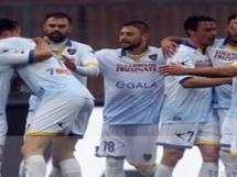 Frosinone 2:0 Udinese Calcio