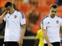 Valencia CF 0:1 Sporting Gijon