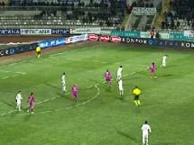 Sivasspor 2:3 Galatasaray SK