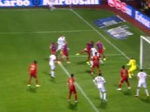 Karabukspor - Galatasaray SK