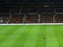Galatasaray SK - Trabzonspor 0:3