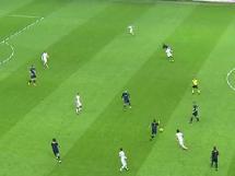 Galatasaray SK - Mersin 3:2
