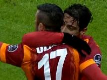 Galatasaray SK 3:1 Balikesirspor
