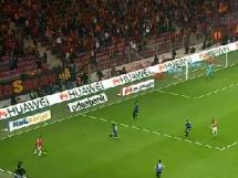 Galatasaray SK 3:1 Erciyesspor