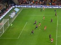 Galatasaray SK 2:2 Basaksehir