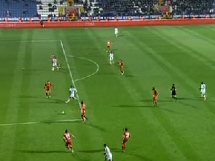 Kasimpasa - Galatasaray SK