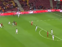 Galatasaray SK 4:1 Sivasspor