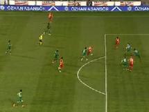Akhisar Belediyespor - Galatasaray SK 0:2